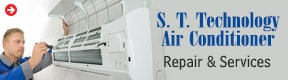 St Technology Air Conditioner
