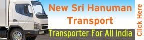 New Sri Hanuman Transport