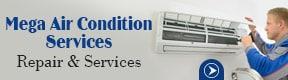 Mega Air Condition Services