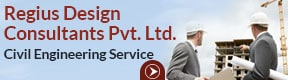 Regius Design Consultants Pvt Ltd