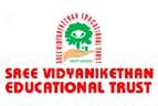 Sree Vidyanikethan International School in Ghatkesar, Hyderabad