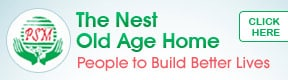 The Nest Old Age Home