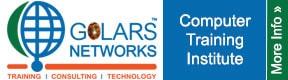 Golars Networks