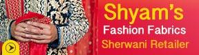 Shyams Fashion Fabrics