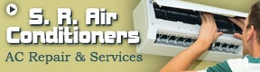 S R Air Conditioners
