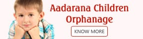 Aadarana Children Orphanage