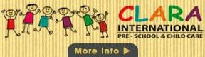 Clara International Pre School And Child Care