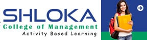 Shloka College Of Management