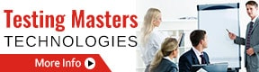 Testing Masters Technologies