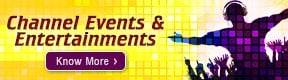 Channel Events & Entertainments