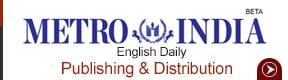 Metro India English Daily