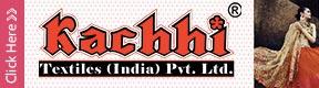 Kachhi Textiles India Pvt Ltd