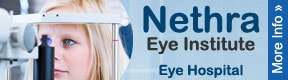 Nethra Eye Institute