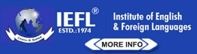 Iefl Institute Of English & Foreign Languages