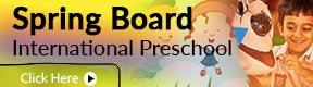 Spring Board International Preschool