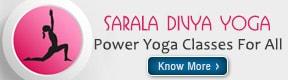 Sarala Divya Yoga