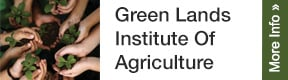 Green Lands Institute Of Agriculture