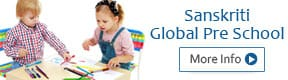 Sanskriti Global Pre School