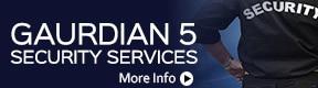 GAURDIAN 5 SECURITY SERVICES