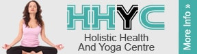 Holistic Health And Yoga Centre
