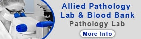 Allied Pathology Lab & Blood Bank