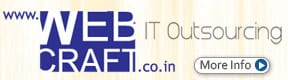 WEBCRAFT I T OUTSOURCING