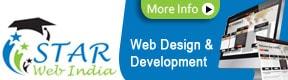 Star Web India