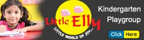 Little Elly A Concept Pre School
