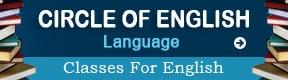 CIRCLE OF ENGLISH LANGUAGE
