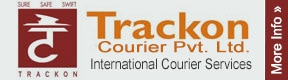 TRACKON COURIER PVT LTD