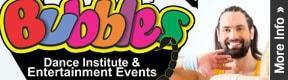 Bubbles Dance Institute