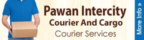 Pawan Intercity Courier And Cargo