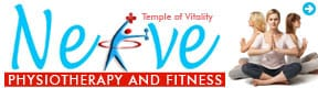 Nerve Physiotherapy And Fitness
