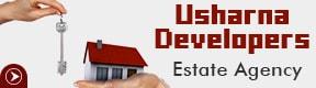 Usharna developers