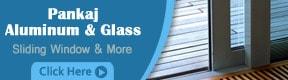 Pankaj Aluminum & Glass