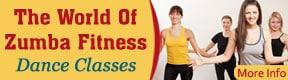 The World Of Zumba Fitness