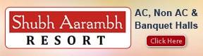 Shubh aarambh resort