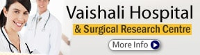 Vaishali Hospital & Surgical Research Centre