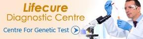 Lifecure diagnostic centre