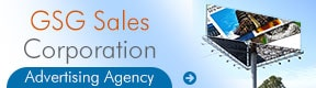 GSG sales corporation