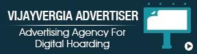 Vijayvergia advertiser