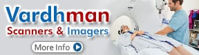 Vardhman Scanners & Imagers
