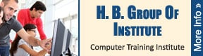 H B Group Of Institute