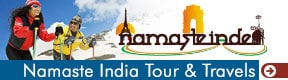 Namaste India Tour & Travels
