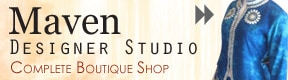 Maven Designer Studio