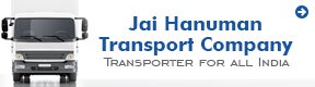 Jai Hanuman Transport Company
