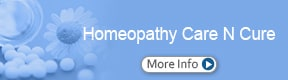 HOMEOPATHY CARE N CURE