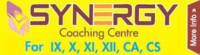 Synergy Coaching Centre