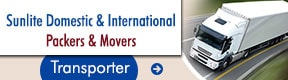 Sunlite Domestic & International Packers & Movers