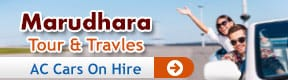 MARUDHARA TOUR & TRAVELS